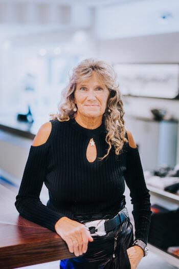 Karin Koster